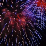 Assignment - Night Photography - Fireworks by Jim Forsberg