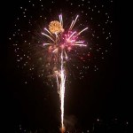 Assignment - Night Photography - Fireworks by Mary Lundeberg