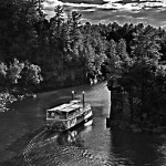 Realistic - Riverboat by Michael Herrem