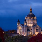 Realistic - St Paul Cathedral by Mike Waterman