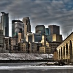 Creative - Stone Arch Bridge HDR by Mike Waterman
