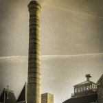 Realistic - Smoke Stack by Michael Huber
